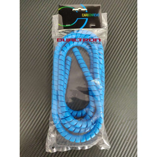 Carbonrevo Cable Wrap – 2 Meter / Pack