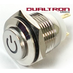 Minimotors LED Switch