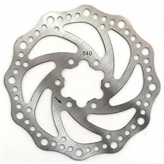 Dualtron Brake Disc 140mm