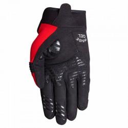 NORDCODE Glenn II BLACK-RED Gloves