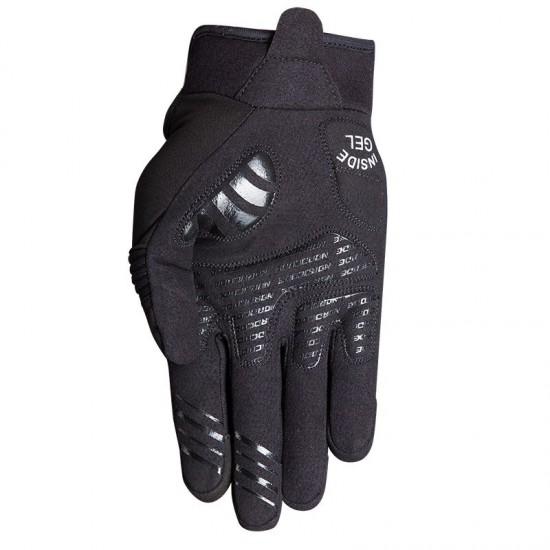 NORDCODE Glenn II BLACK-FLUO Gloves