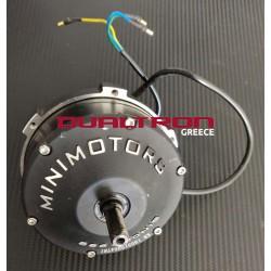 Dualtron Thunder Motor