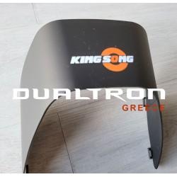 KingSong KS-S18 Rear Decoration