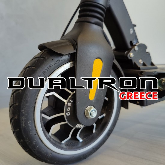 Speedway LEGER PRO (52V-18.2Ah) - Dual Brake