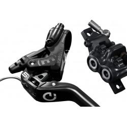 Magura MT5e (HIGO CLOSER) Brake Lever & Caliper (set) - 2700984