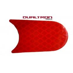 Speedway Mini 4 Pro Rear Reflector