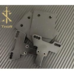 ThoR Dualtron Brake Caliper Mount (pair)