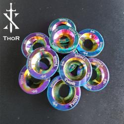 Thor Aluminium Washers - 10pcs