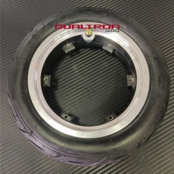 Minimotors Wheel with Tire for Dualtron 3 / Speedway 5 (10x2.70-6.5)