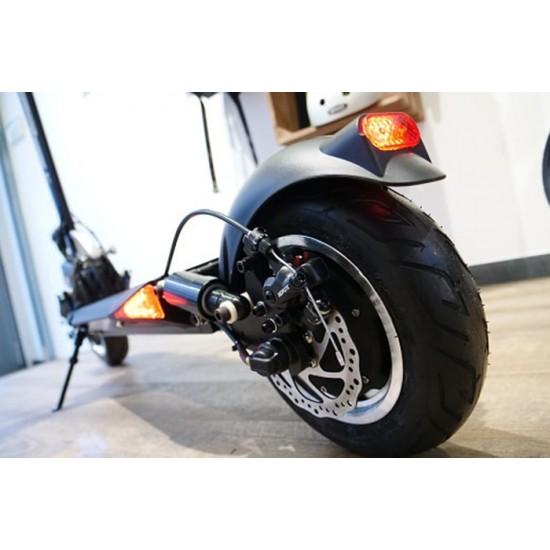 Speedway 5 Dual Motor